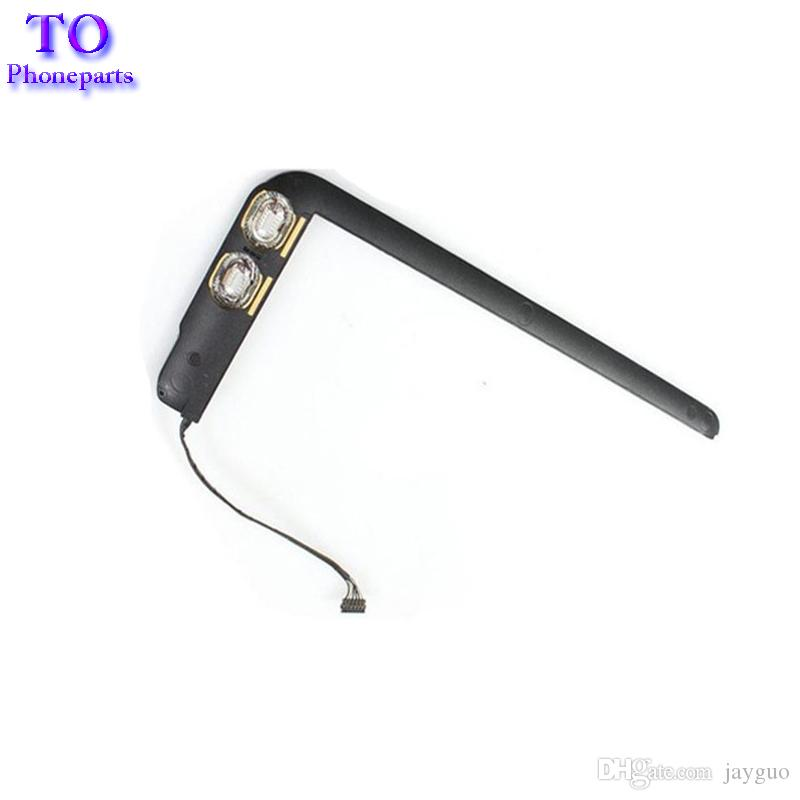 Wholesale Tested Internal loud speaker buzzer Ringer Replacement Part,For iPad 3 3G ,DHL