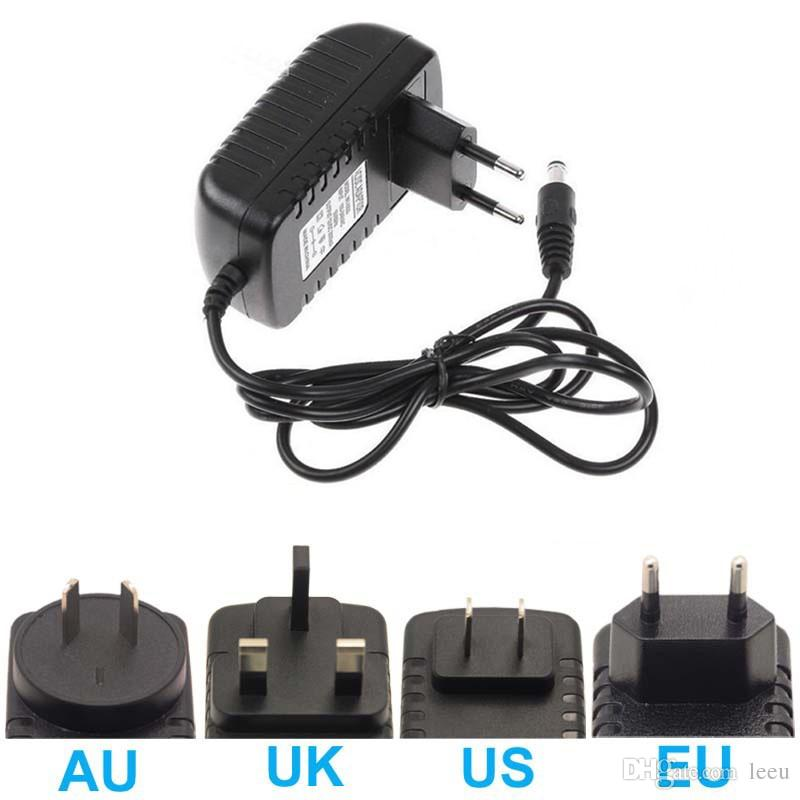 5M 300leds Luz de tira LED de RGB no impermeable 3528 DC12V 60LEDS / M Lámpara de cinta de la cinta de la cinta de la cadena de la lámpara de la cinta del hogar
