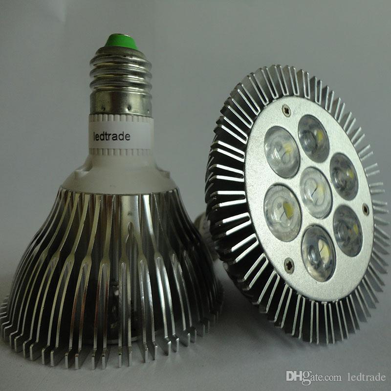 Best New Par30 Led Spotlight Lamp 5w 7w Led Chip Par30 Led Bulb ...