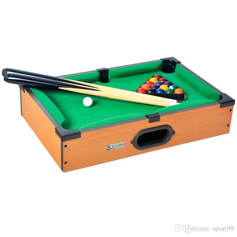 2018 Cue Sport Childrenu0027S Billiard Tables American Child Snooker Toys For  Parents And Child Leisure Sports U0026 Puzzle Games From Sport99, $20.0 |  Dhgate.Com