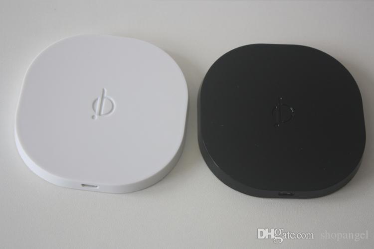 Q8 wireless charger QI standard wireless charger Apple 5s 6plus Samsung S4 S6 Nokia Q8 wireless charging