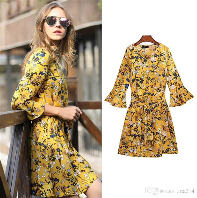 021320afd8 New Fashion Embroidery Half sleeve For Women Dress Summer Dress fashion  Casual Dresses free shipping BB030