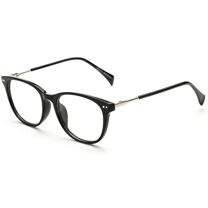 e258757699d5 Compre Marcos De Anteojos Para Hombres Eye Glasses Mujeres Monturas De  Gafas Para Hombre Optical Fashion Ladies Clear Glasses Unisex Designer  Eyeglasses ...
