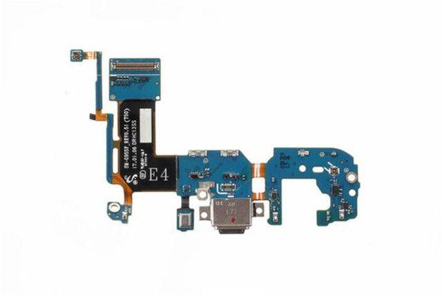 100% OEM Neue Test USB-Ladegerät Ladeanschluss Flexkabelbaugruppe für Samsung Galaxy S8 + S8 plus G955U G955F