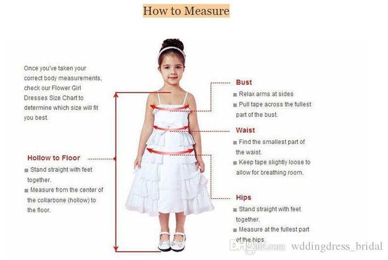 2019 Flower Girls Dresses Ball Gown Puffy Tulle Cap Sleeves Little Girls Dresses for Wedding Party Children Princess Pageant Gowns Cheap