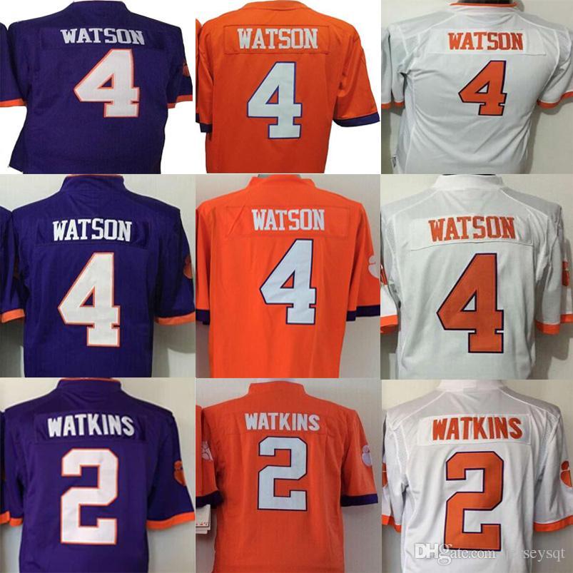 Deshaun Watson Jersey