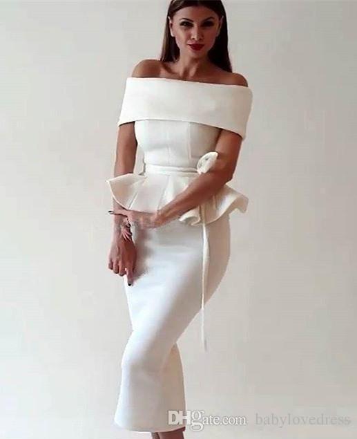 Элегантные платья для выпускного с длинными рукавами и кружевным вырезом с короткими рукавами.
