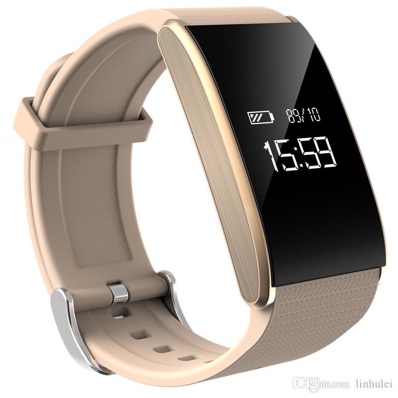Smart Band A58 Pedometer Watch Blood Pressure Blood..
