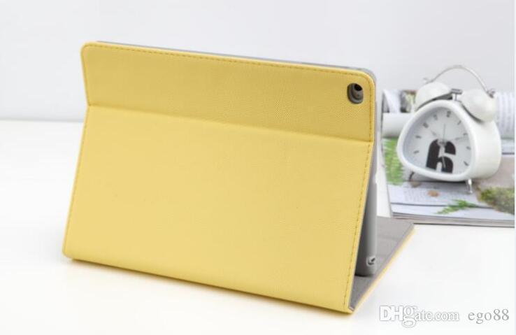 Pad Cover for iPad Mini 2 3 4 Ultral Slim PU Leather Stand Case 9.7 inch iPad Pro iPad Air 2 Folding Covers