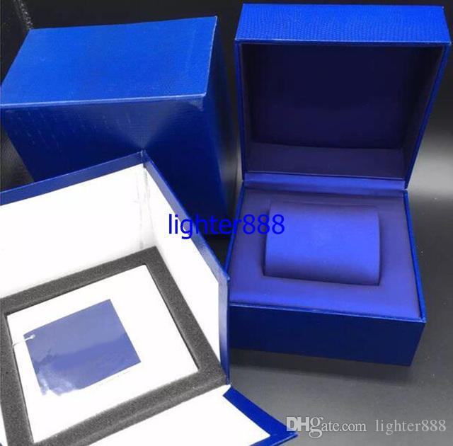 Compre Nueva Swarovsk Reloj Original Caja De Reloj De Madera Relojes  Accesorios Caja I 001 A  20.11 Del Lighter888  57d735d24942