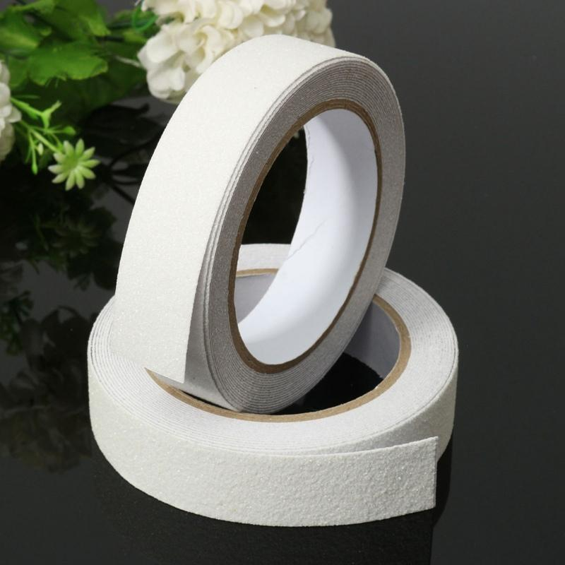 Wholesale-Low Price Non Slip Bathtub Tape Sticker Decal 5mx25mm Anti ...
