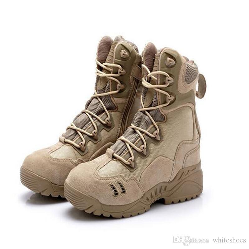 Combat Boots Women