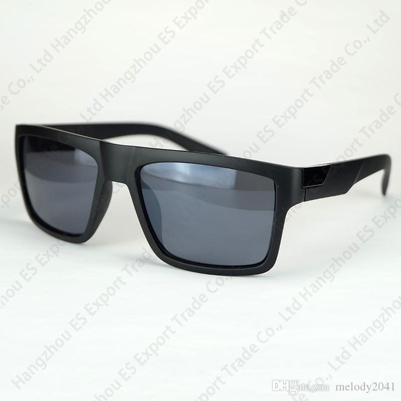 7983 Modesport-Sonnenbrillen der Danx-Fahrbrille Reflektierende Linsen in den Tempeln Druck im Großhandel Sonnenbrillen