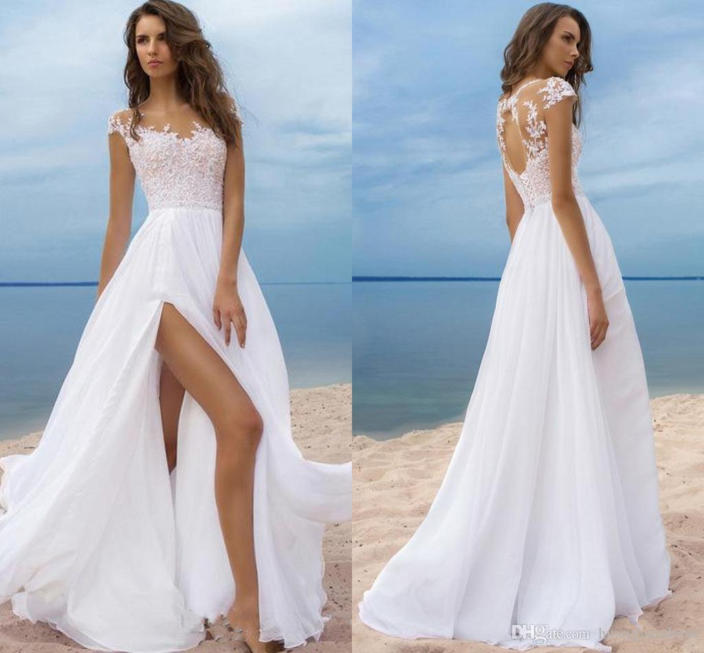 Luxury Bohemian Beach Wedding Dress | Wedding Photography