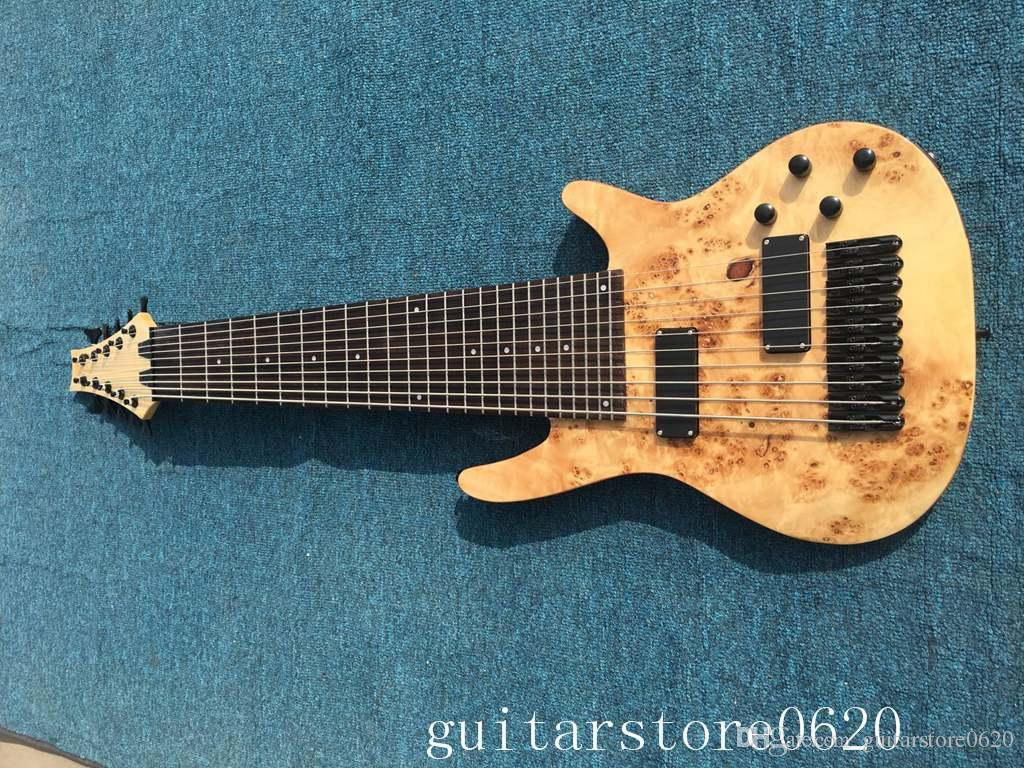 factory 10 string bass log color made in china electric guitars for sale cheap electric guitars. Black Bedroom Furniture Sets. Home Design Ideas