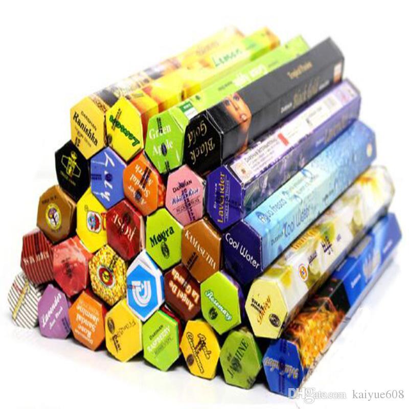 Handmade DARSHAN Incense / Stick Incense /Incense Sticks Multiple Fragrance