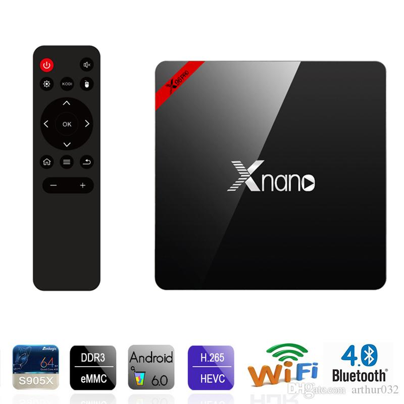 Download Firmware For X96 Mini Tv Box Img File - Somurich com