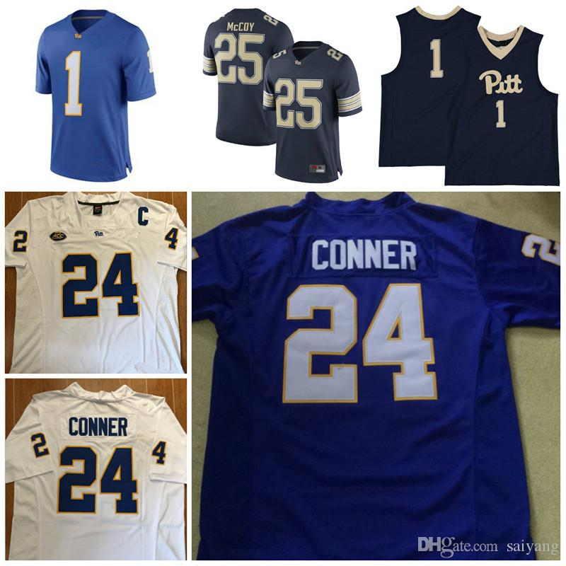 james conner pitt football jersey