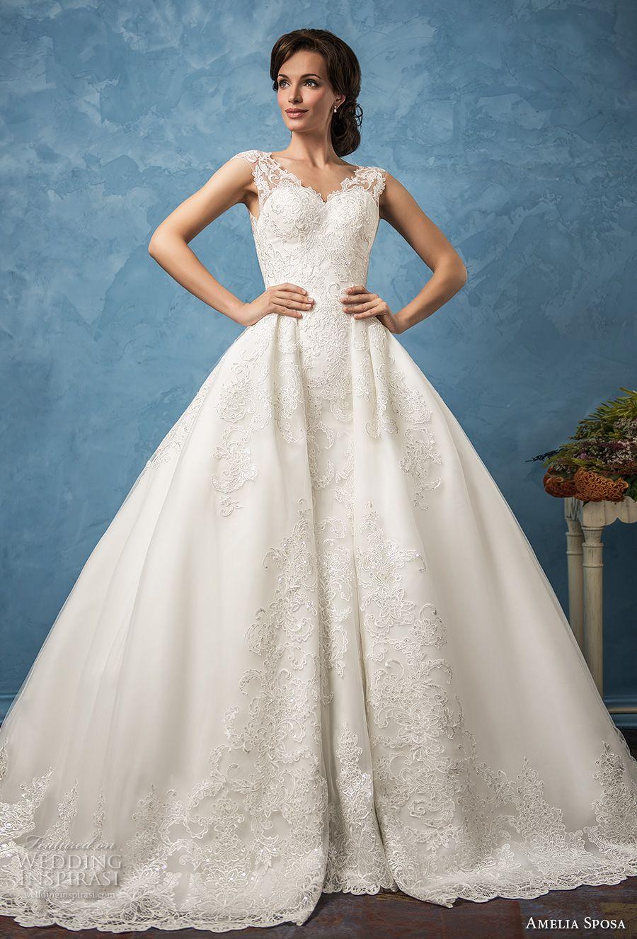 Beautiful Vestidos D Novia Baratos Images - Wedding Ideas ...