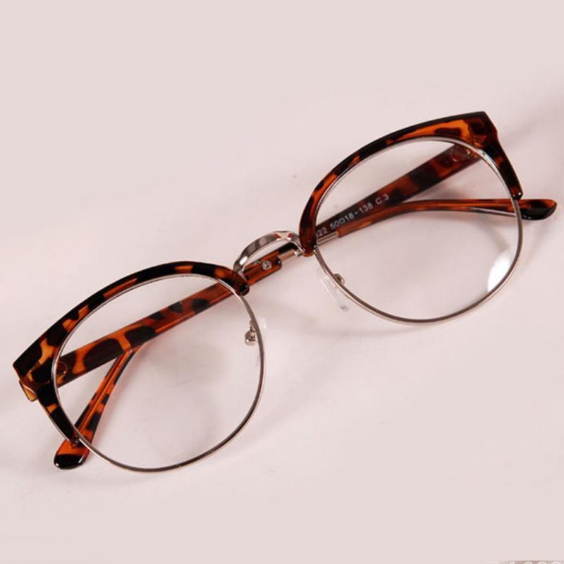 Compre Al Por Mayor Nuevo Estilo Antirradiación Gafas Gafas De ...