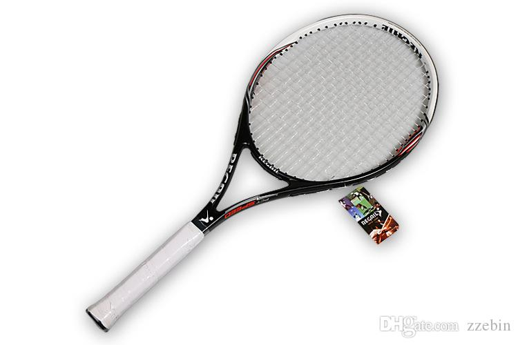 Tennis racket all-in-one professional gold wire mesh NDL-02 enhanced professional training tennis racket game tennis racket