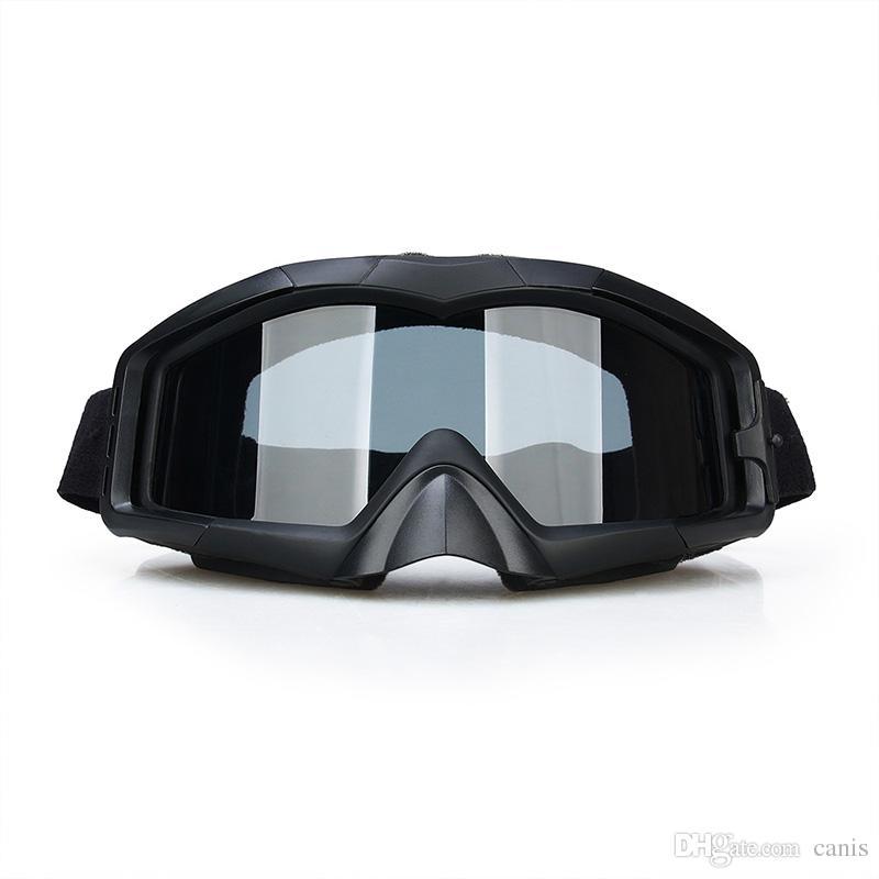 5457bd72a Compre Chegada Nova Óculos De Proteção Airsoft / Paintball Goggle Conforto  Fit Montar Os Olhos CL8 0017 De Canis, $24.14   Pt.Dhgate.Com