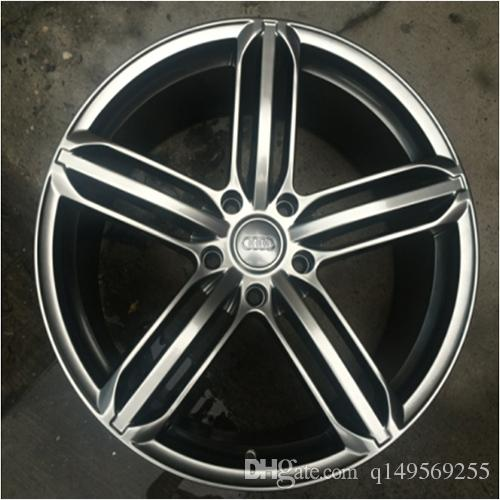Ly Audi Series Models Of Aluminum Alloy Rims Is For Suv - Audi a series models