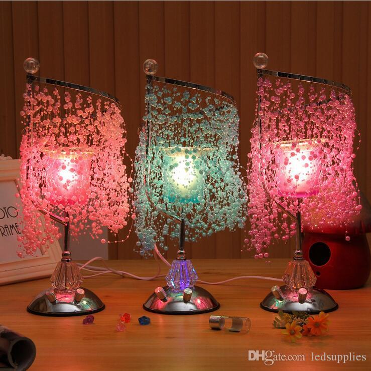 2019 Christmas Romantic Star Fragrance Light Oil Lamp Decorative