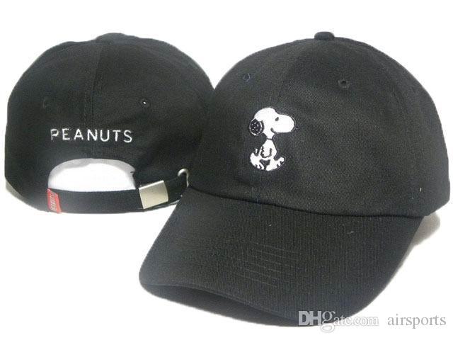 Cartoon Snoop Peanuts Trucker Baseball Cap Bone Snapback Summer Outdoor Sun  Golf Hat Casquette Gorras Chapeau For Women Men Newsboy Cap Trucker Hat  From ... 89069b936ff