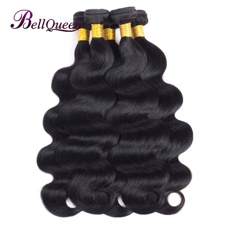 Grade 8a Indian Hair Body Wave 3 Body Wave Hair 100g Bundles Wet And