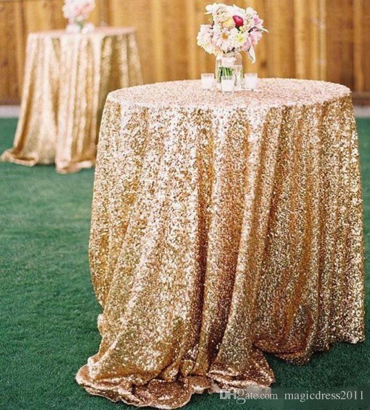 Nuovi materiali scintillanti con paillettes 2019 tessuto di alta qualità da sposa abito da sera abito da sera abito da sposa tovaglia da sposa paillettes rosso arabo