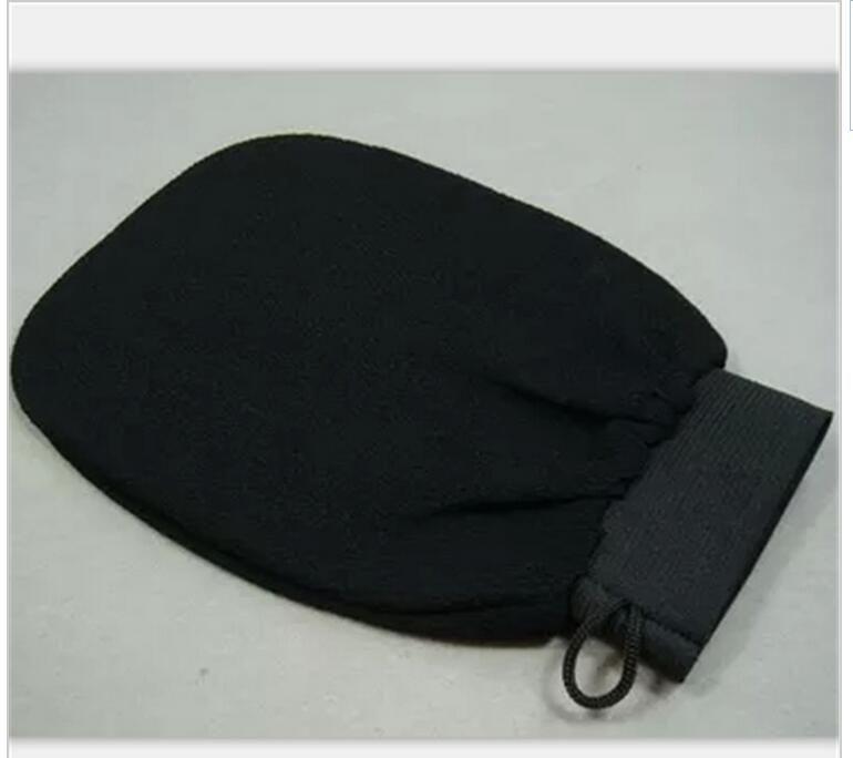 Hot Sell Morocco New hammam scrub mitt magic peeling glove exfoliating tan removal mitt