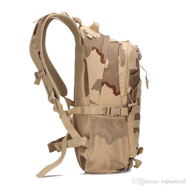 US Army Sac À Dos Tactique De Haute Qualité En Plein Air Randonnée À Dos Sac À Dos Loisirs Sac À Bagages à Vendre Livraison Gratuite