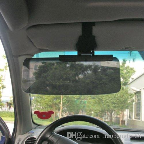 Car Shade Tinted Sun Shield Visor Extension Extend Driving Window Sunscreen  NO Glare Automobile Windshield Sun Shades Baby Car Sun Screen From  Haopengfei88 95894819b26