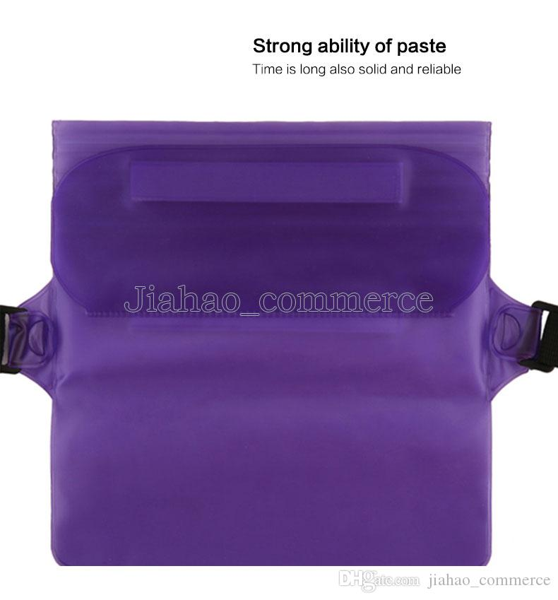 Für Universal Hüfttasche Wasserdichte Pouch Case Wasserdicht Tasche Underwater Dry Pocket Cover Für Handy handy