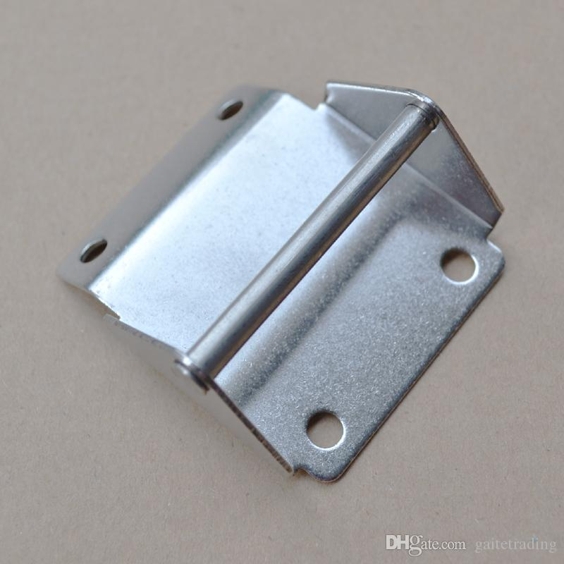 stainless steel hook strap buckle box toolcase bag part hardware Motorcycle trunk fixed buckle diy handmade