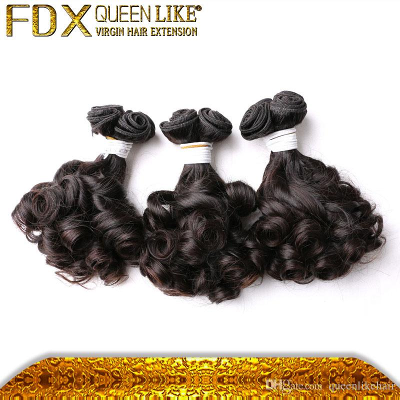 Cheap queenlike funmi curl new fashion royalty hair weaves 100 see larger image pmusecretfo Image collections
