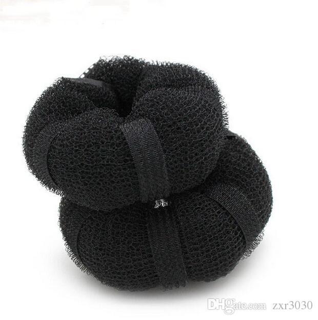 = Femmes Fille Style Magique Coiffure Outils Brioches Braiders Curling Chapeaux Corde À Cheveux Bande De Cheveux Accessoires