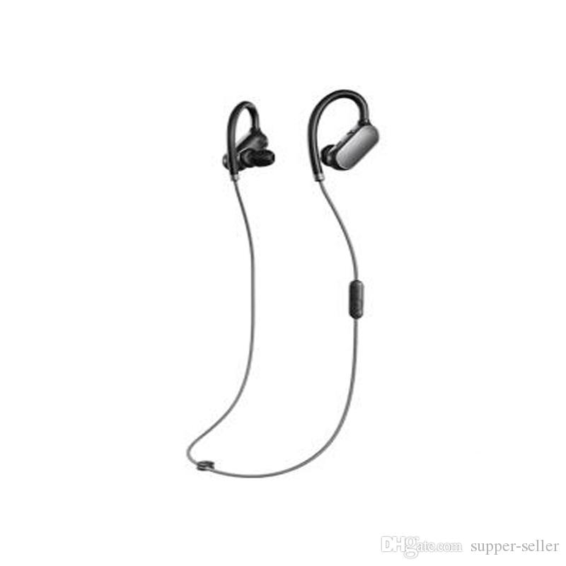 NEW Original Xiaomi Mi Bluetooth Earphone Headset With Mic Sports Wireless Earbuds Bluetooth 4.1 Waterproof Free DHL