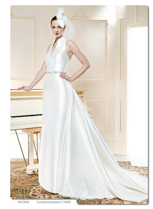 Compre Vestido Formal De La Novia Del Vestido De La Novia De Los ...