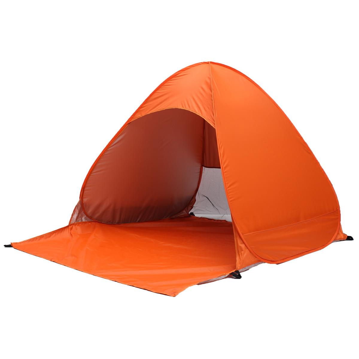 Outdoor Waterproof Ultralight Polyester Fabrics 2 3 Person Uv Protection Tent Travel C&ing Hiking Automatic Beach Fishing Tent Vango Tents Family Tent ...  sc 1 st  DHgate.com & Outdoor Waterproof Ultralight Polyester Fabrics 2 3 Person Uv ...