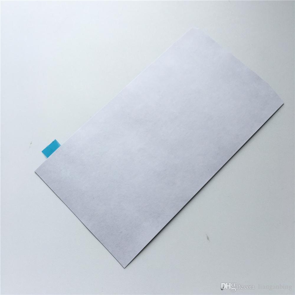 hight qualidade original frente da habitação adesiva cola fita para samsung galaxy a7 a700f a700 a7000 lcd quadro frente etiqueta dhl logística