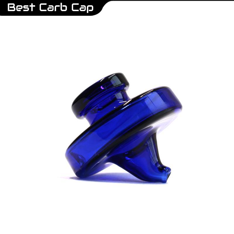 물 담뱃대 흡연 기억 만의 석유 굴착 장치에 대한 새로운 유리 수화물 캡 폭행범 색 모자 디아 35MM 미니 구멍