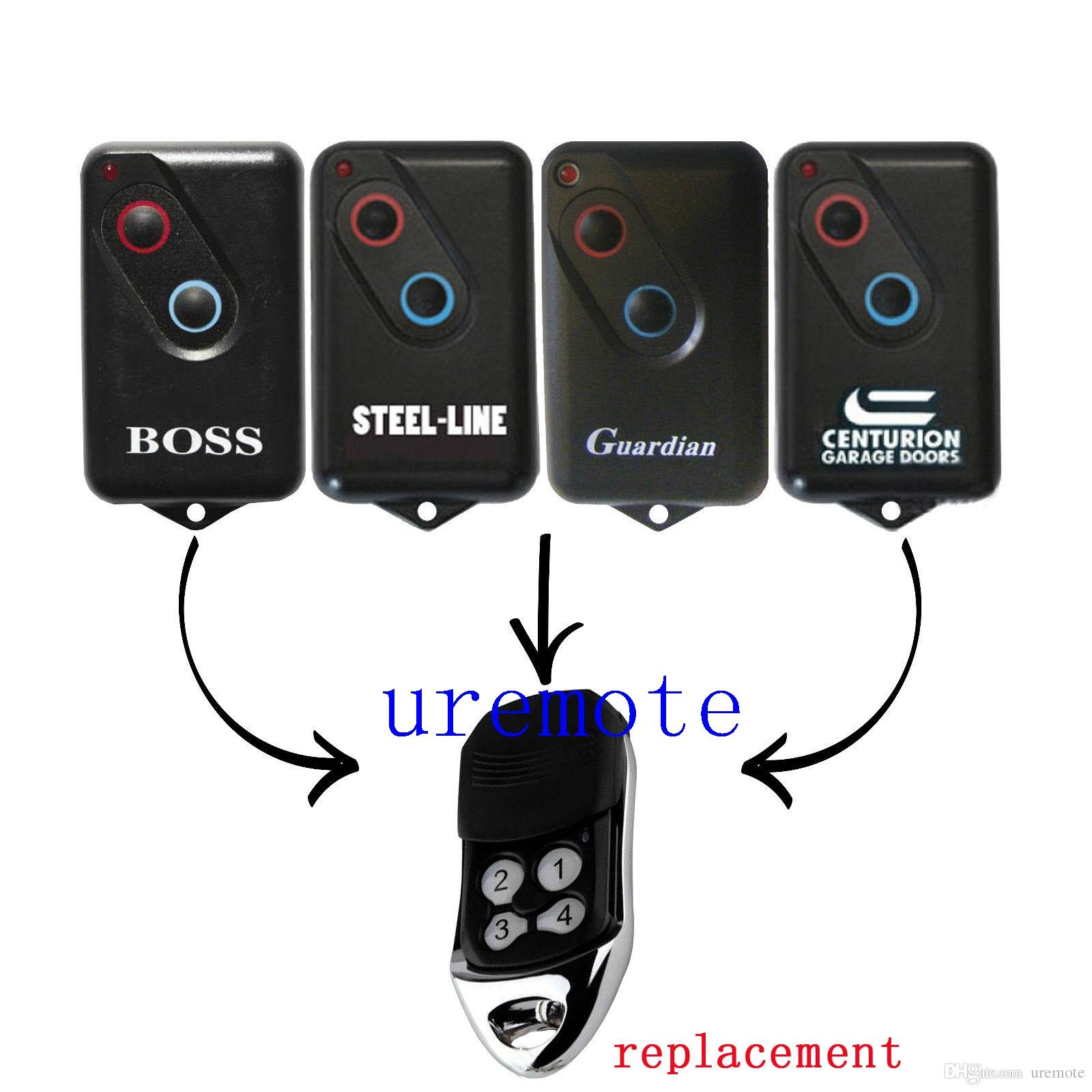 Boss Guardian Steelline Remote Replacement 2211l Bht4/Bol4/Bol6/Brd1 Garage Door Remote Buy Lock Picking Tools Buy Lock Picks From Uremote $331.66| Dhgate.  sc 1 st  DHgate.com & Boss Guardian Steelline Remote Replacement 2211l Bht4/Bol4/Bol6/Brd1 ...