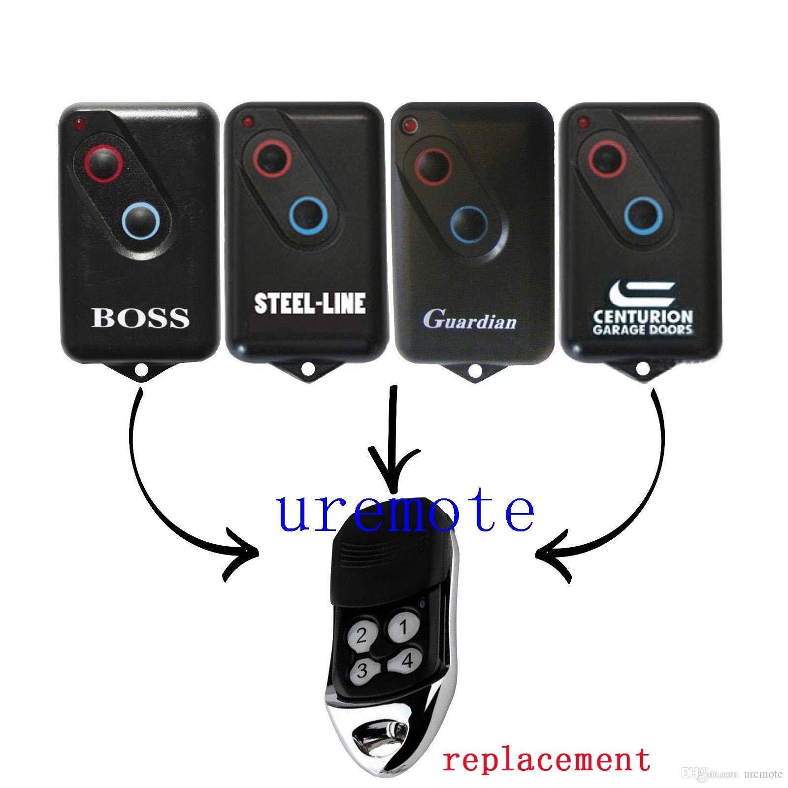 Boss Guardian Steelline Remote Replacement 2211l Bht4bol4bol6brd1