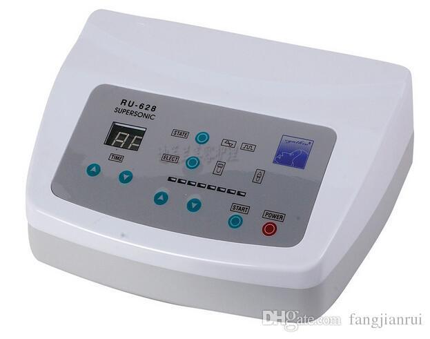 RU-628 Ultrason Güzellik Apparat yüz masajı güzellik ekipmanları Ultrasonik ekipman tansfection özü türetilmiş cilt kırışıklık kese