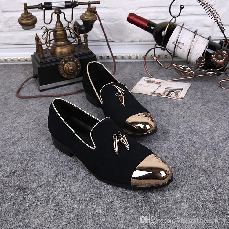Nouvelle meilleure qualité en cuir véritable homme Flats Chaussures Casual doux Penny Mocassins conduite confortable Chaussures bateau Sapatos