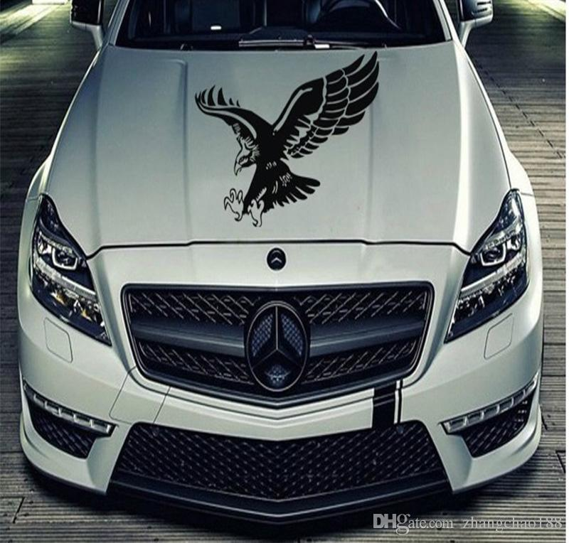 2018 the personalized modified car decals eagle car cover stickers eagle stickers car door stickers from zhangchao188 2 03 dhgate com