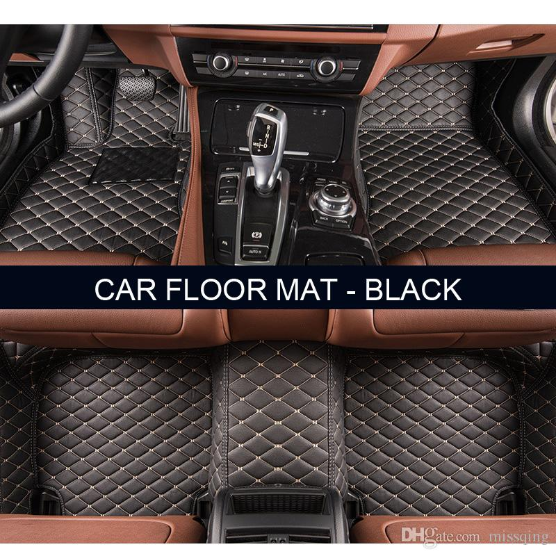 Online Cheap Custom Car Floor Mats For Volkswagen All