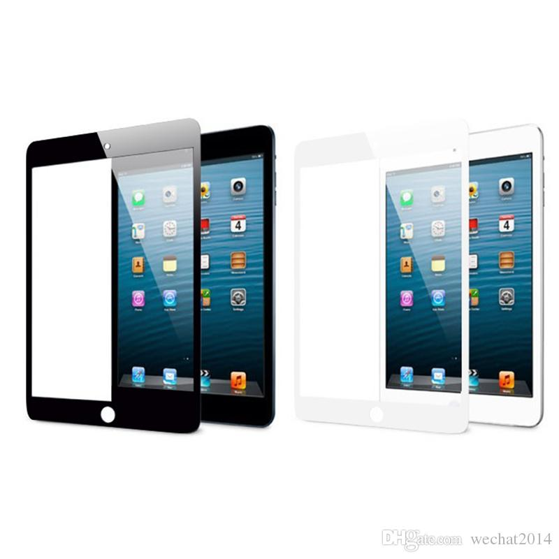 Front Outer Touch Screen Glass Lens Replacement for iPad 2 3 4 air Mini 1 2 3 free DHL